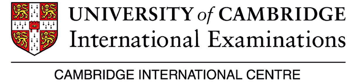 University of Cambridge International Examinations